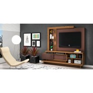 Home Theater Radiata Frassino/Malte Colibri